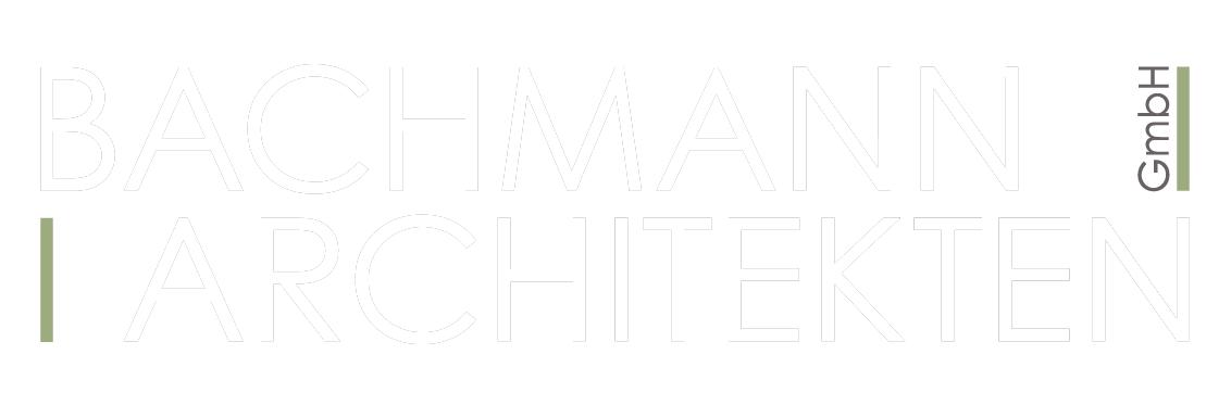 Bachmann Architekten